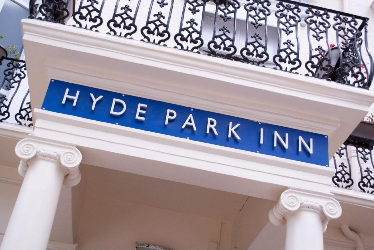 Hostel Smart Hyde Park Inn
