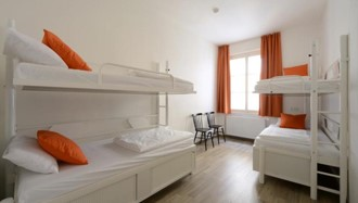 Hostel Equity Point Praag