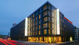 5* Hotel Marriott Cologne
