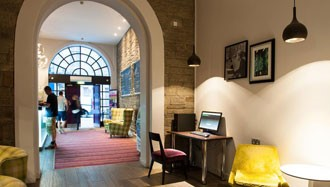Hostel Safestay Edinburgh