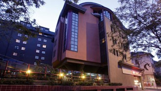 3* Ibis Hotel Budapest Heroes Square