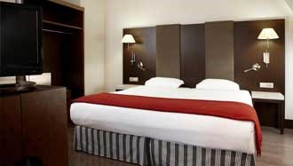 4* NH Hotel Brussels City Centre