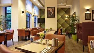 3* Hotel Holiday Inn Brussels - Schuman