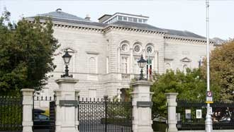 National Museum of Ireland - Archeologie