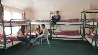Hostel - Abraham House