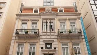 Lisbon Youth Hostel