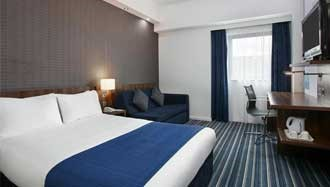 3* Hotel Express by holiday inn Belfast