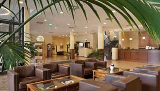 3* Intercity Hotel Bremen