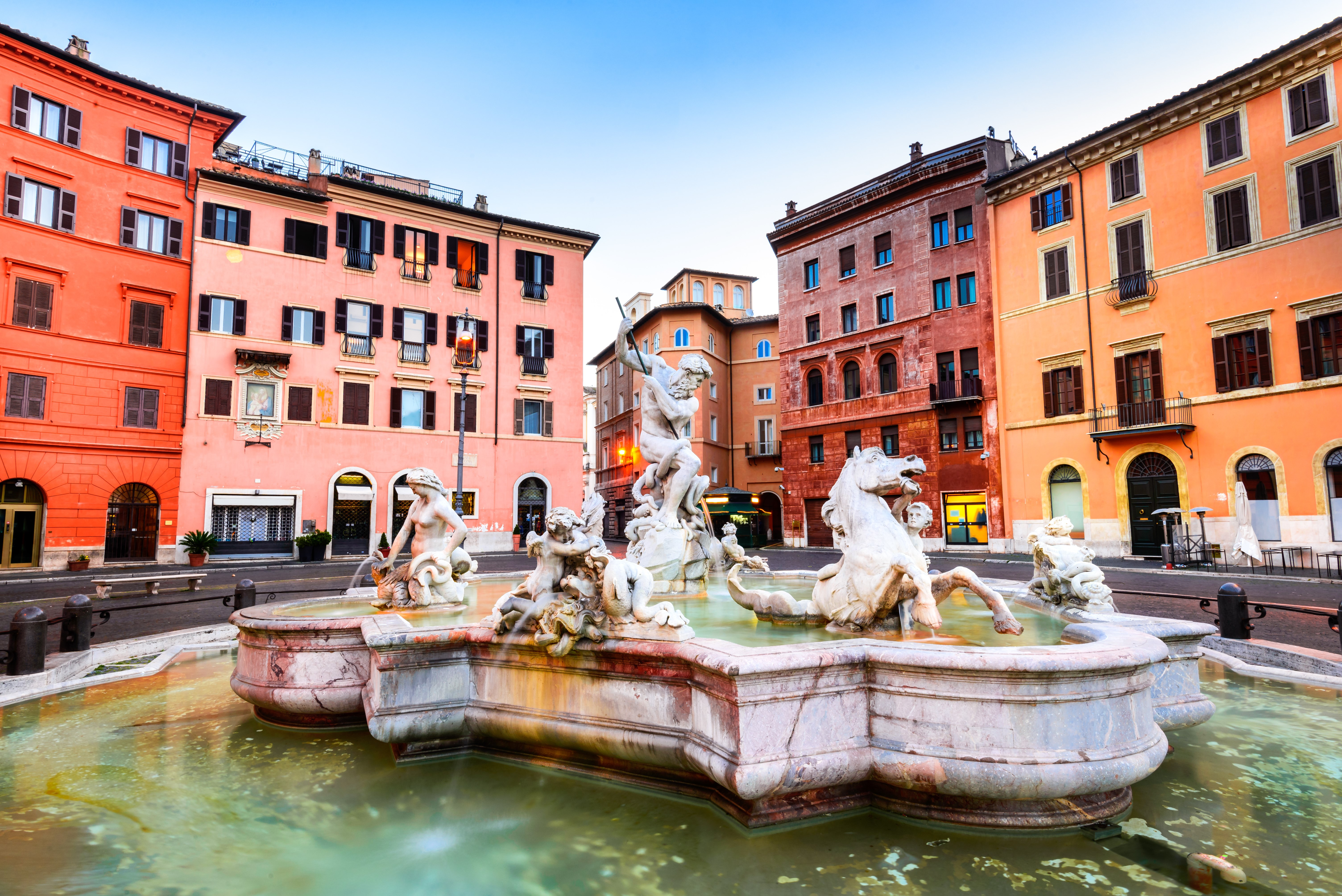 Insider tips: Excursies in Rome