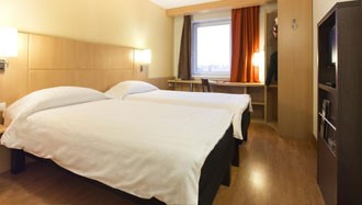 3* Ibis Sint Petersburg Centrum